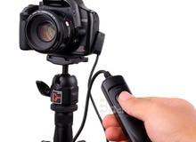 Camera Remote Control RS-60E3 for 60d 400d 450d 500d 550d 600d 650d 700d 1000d G11 G12 K200D Accessories Wholesale