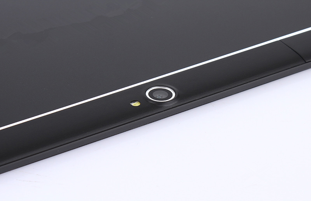 Android tablet rear camera
