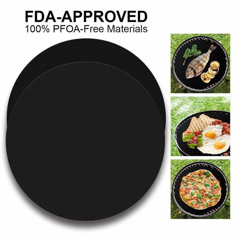 Acessórios de cozinha Universal tampa pote Fogão protetor tampa tigela de microondas placas de silicone Folha de Cozinha Pad Tapetes de Cozimento CHURRASCO