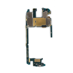 Image 2 - Tigenkey 100 % Unlocked 32GB Work For LG G4 H818 Motherboard Original For LG G4 H818 32GB  Mainboard Test 100% & Dual Simcard