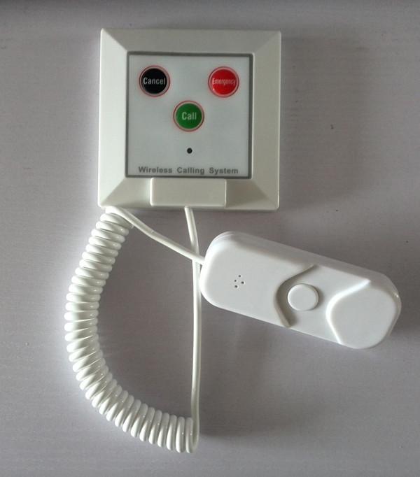 K-W3-H button