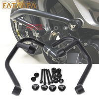 FOR YAMAHA MT 09 MT09 Tracer 2015 2016 FZ9 Motorcycle Accessories Metal Engine Guard Bumper