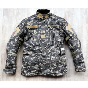 Newest Free yogin Four seasons motorbike riding suit camouflage riding clothes and warm motorcycle racing clothes to keep warm