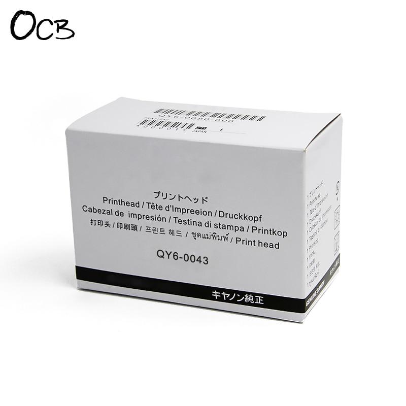 купить QY6-0043 Printhead Print Head For Canon PIXUS 950i 960i MP900 i950 i960 i965 Printer по цене 4196.13 рублей