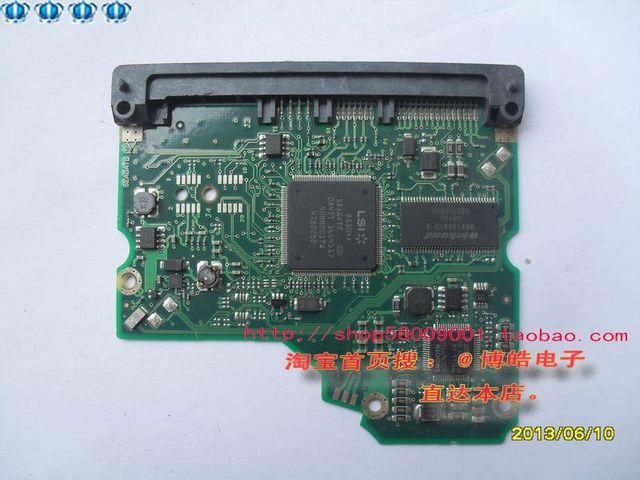 100512585 100512588 disco rígido placa de circuito ST31500341AS