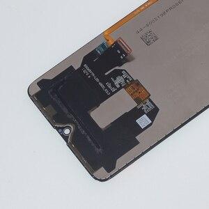 Image 5 - Новый дисплей 6,53 дюйма для Huawei Mate 20, ЖК дисплей с сенсорным цифровым преобразователем, Замена для Huawei mate 20, MT20, детали для ремонта ЖК дисплея