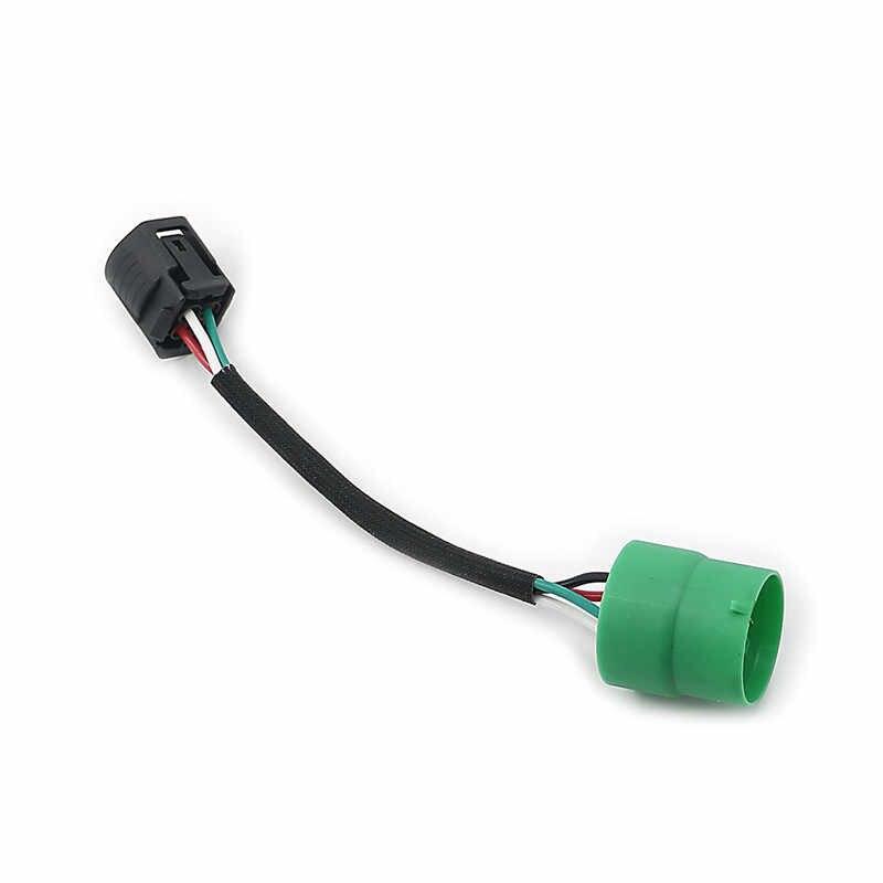 Sparkks Yarış Rywire OBD0 ve OBD1 şasiye OBD2 Alternatör Adaptör Jumper Kablo Demeti Eg Dc Honda Acura Civic Integra