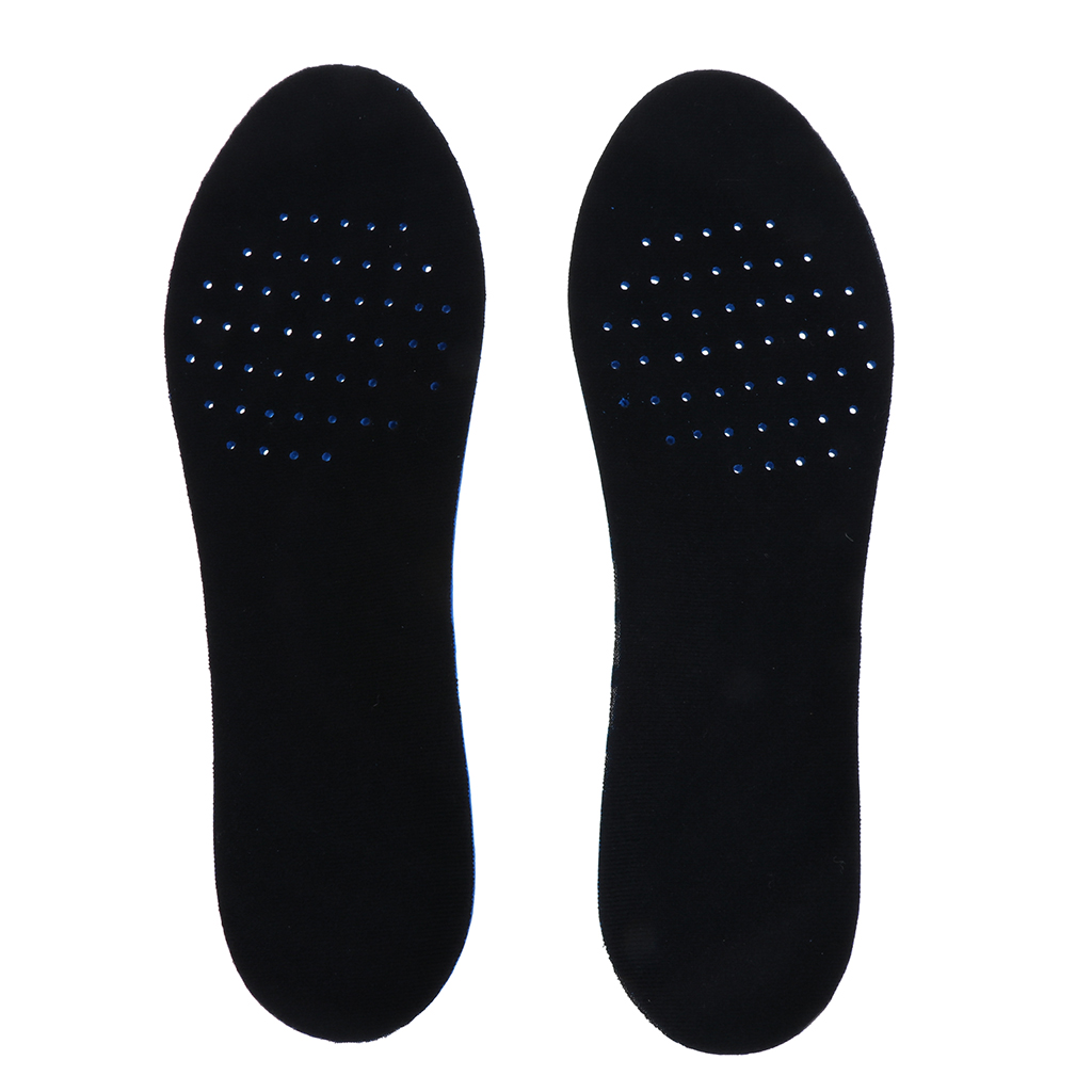Спортивные пены памяти ортопедические Арка Поддержка стельки для обуви Вставить колодки S/M/L