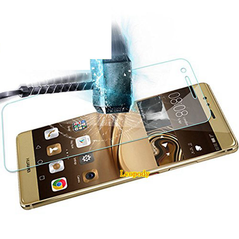 9H Tempered Glass Screen Protector FOR Huawei P9 Lite  VNS-L21 VNS-L31 VNS-L53 FOR Huawei VNS L21 L31 Case Film P9lite