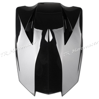For Kawasaki Z1000 2010 2013 Rear Seat Cowl Cover Fairing Black Motorcycle Accessories ABS Plastic New
