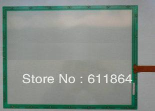 New Touch Screen Glass N010-0510-T215 new xbtg5230 touch screen touch glass pa n el