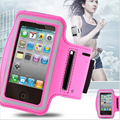 Durable Running Sports GYM Arm band Pouch Case For iphone5 Waterproof Workout Holder Cover Phone Bag for Apple iphone 5s cover