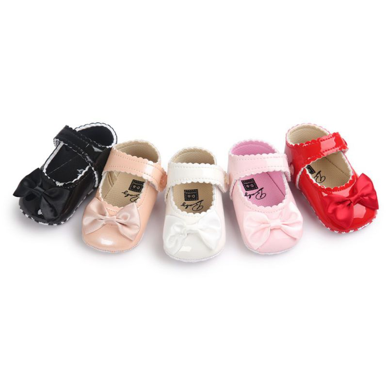 Baby-Shoes-Soft-Soled-PU-Leather-Crib-Shoes-Bowknot-Footwear-First-Walkers-CY1-4