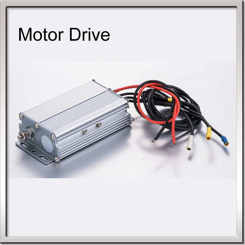 12V DC brushless No Holzer speed control drive electric car demand sunflower seeder blower motor Motor Driver