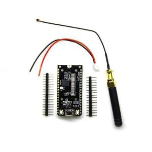Image 1 - LILYGO®لوحة تطوير هوائي الإنترنت TTGO ESP32 SX1276 LoRa V1.0 868 / 915MHz بلوتوث واي فاي لورا