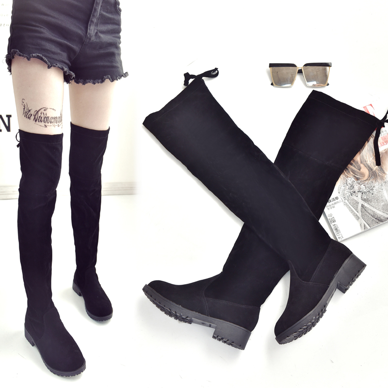 Over The Knee Boots Thigh High Winter Boots for Women