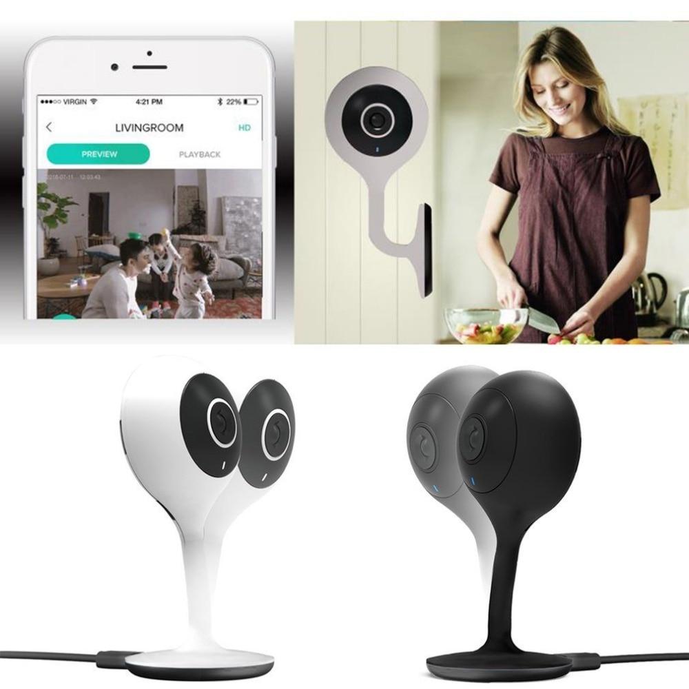 Baby monitor Mini7 camera  black beauty 1080p/720P Smart Wireless WIFI Camera support 2.4GHZ wifi routerBaby monitor Mini7 camera  black beauty 1080p/720P Smart Wireless WIFI Camera support 2.4GHZ wifi router