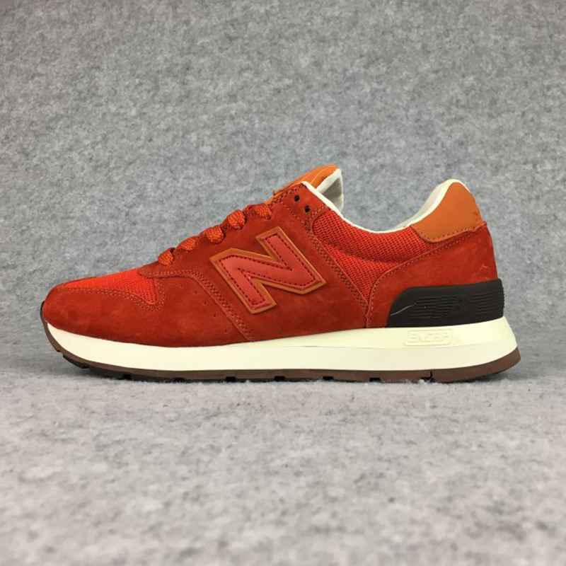 NEW BALANCE  MS2018995 Lovers Shoes Anti-slip Lightweight Sneakers Hot Sale 36-44 2Colors