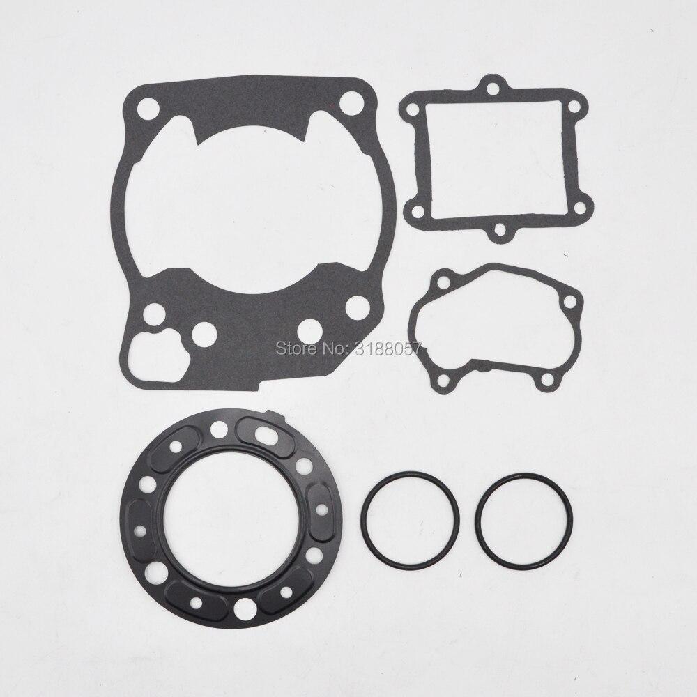 Tusk Complete Gasket Kit Top /& Bottom End Engine Set:Honda TRX 300X 93-09-ATV