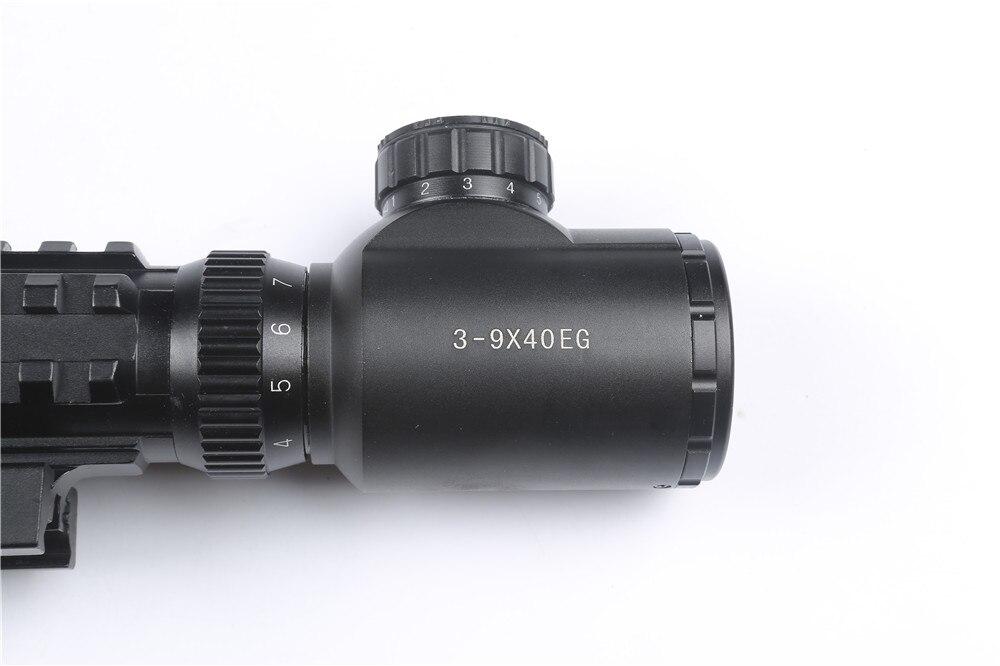 Entfernungsmesser Jagd Beleuchtet : Taktische zb rot grün beleuchtet optics sniper