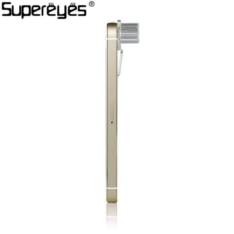 Supereyes S001 200X mikroszkóp kamera makró lencse nagyító - Mérőműszerek - Fénykép 2