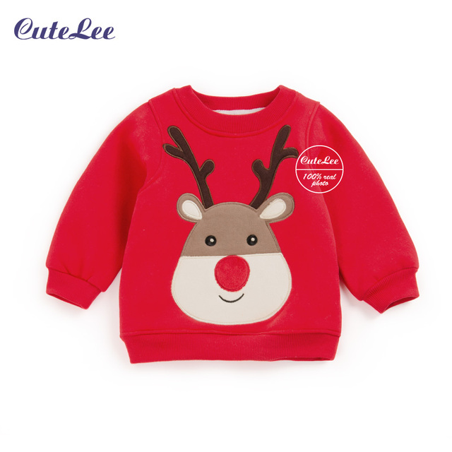 0-2 Years Baby Coat Cotton Thick fleece Winter Warm Boy Clothes Infant Coats For Boys And Girls Toldder Baby snow wear
