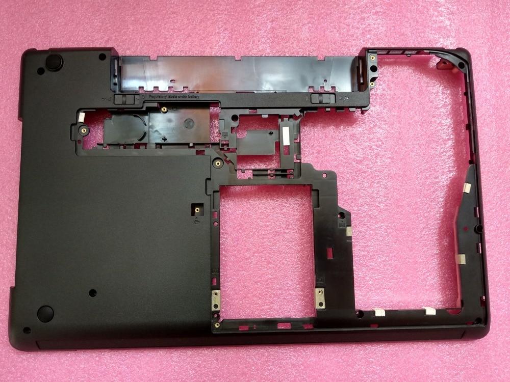 New Original aptop Bottom case Base Cover for Lenovo Thinkpad Edge E530 E535 E530C E545 15.6'MainBoard Casing AP0NV000L00 04W41 недорго, оригинальная цена