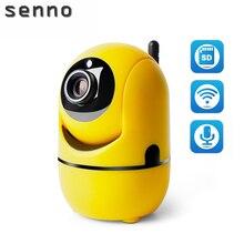 hot deal buy mini hd 720p smart ip camera cctv network security surveillance camera wi-fi wireless ip cam baby monitor minions style