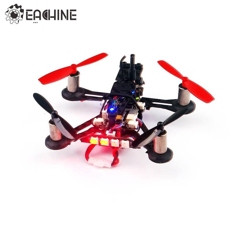 Eachine QX95S F3 Betaflight OSD Buzzer LED Micro FPV Racing font b Drone b font RC