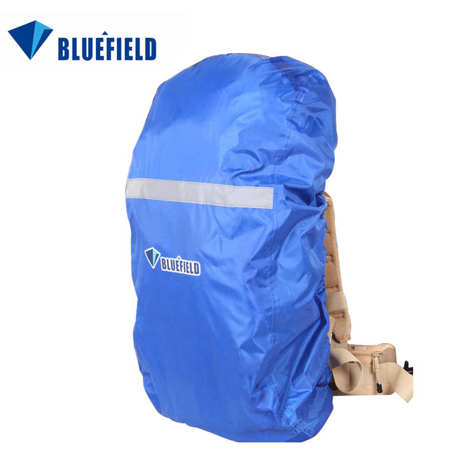 15-90L Waterproof Rucksack with Reflective for Hiking Backpack Rain Cover