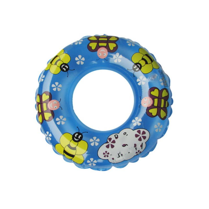 iEndyCn Summer Inflatable Swim Ring Baby Swimming Ring for Baby Swimming Pool Accessories GXY219