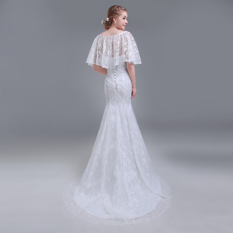 Großzügig Nixe Hochzeitskleid Fotos - Brautkleider Ideen - cashingy.info