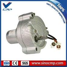 Do Motor Do Acelerador kobelco SK-3 Escavadeira SK-2 2406U197F3 YN2406U197F3