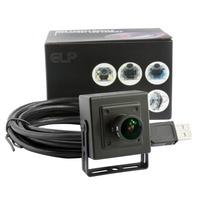 8MP SONY IMX179 170degree Wide Angle Fisheye Lens 3264 H X 2448 V 8Megapixel Mini Box