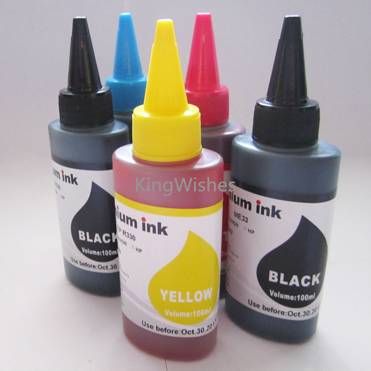 5 color dye ink pic 4