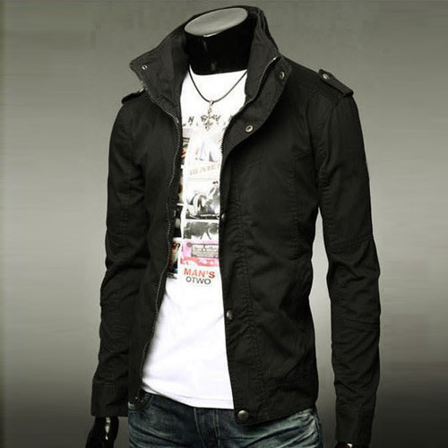 Compare Prices on Men Jacket Coats- Online Shopping/Buy Low Price ...