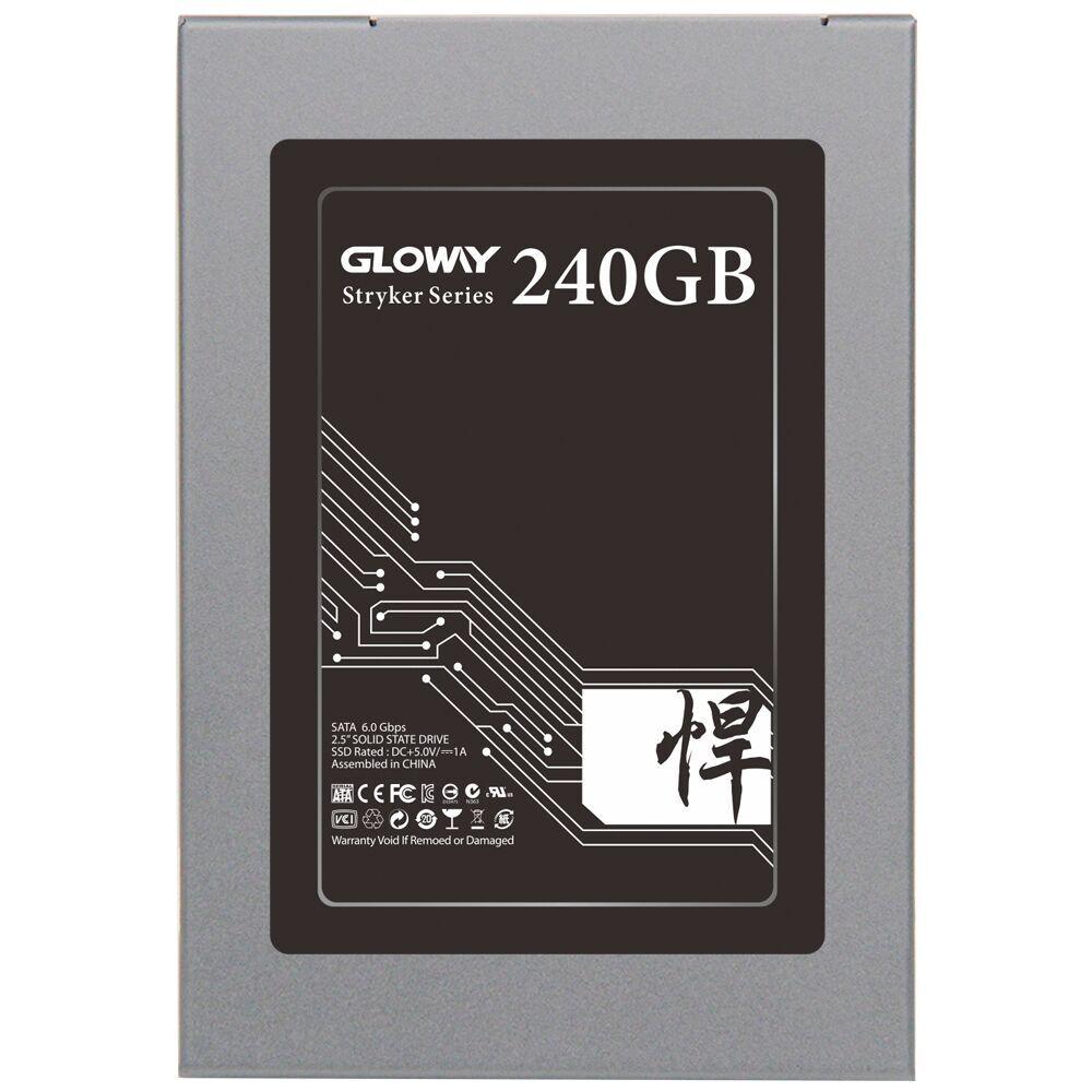 Gloway Promotional SSD 7mm 2.5 sata III 6GB/S SATA3 240GB SSD internal hard drive Disk SSD Hard Disk Solid State Drive 240GB crucial m500 2 5 sata ssd solid state drive 240gb 6gb s 7mm 9 5mm
