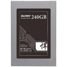 Gloway Promotional SSD 7mm 2.5 sata III 6GB/S SATA3 240GB SSD internal hard drive Disk SSD Hard Disk Solid State Drive 240GB