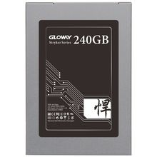 Gloway Promotional SSD 7mm 2.5 sata III 6GB/S SATA3 240GB SSD inner laborious drive Disk SSD Laborious Disk Stable State Drive 240GB