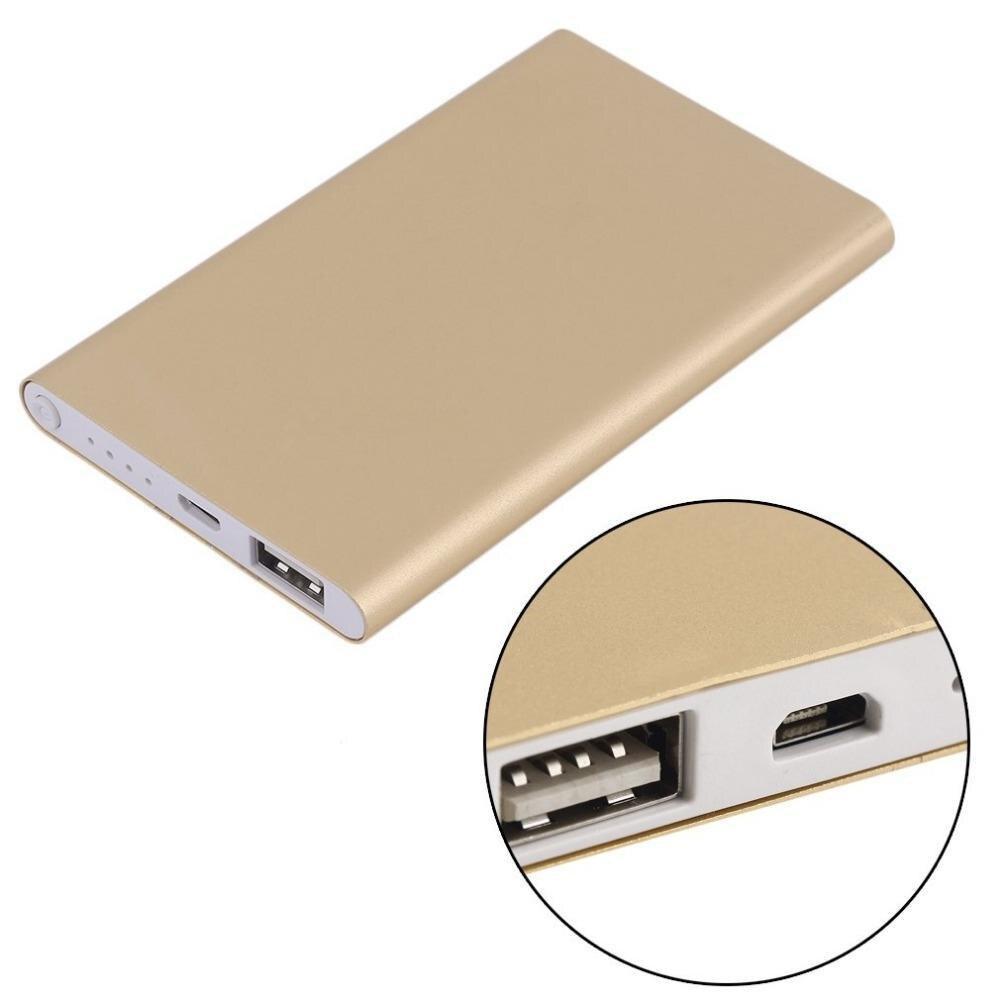 Heißer 10000 mah Power Bank Externe Batterie PoverBank USB LCD Power Tragbare handy Ladegerät für Xiao mi mi für iphone7 8 X