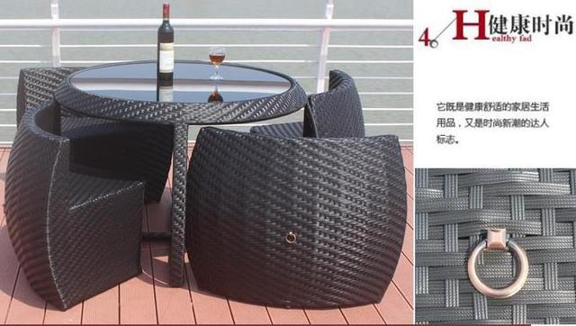 buy freeshipping creative pumpkin rattan. Black Bedroom Furniture Sets. Home Design Ideas