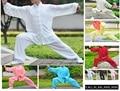 top quality Women Men's Kung Fu Suit Uniforms Shirt+Pants set Shaolin Kung Fu Clothes chinese traditional wushu hanfu clothes