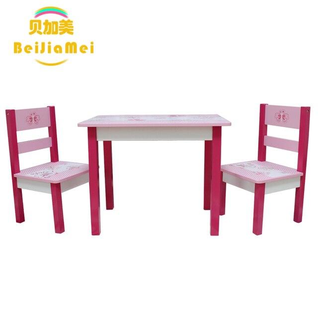 Bega ee.uu. IKEA simple juegos de mesas y sillas para los niños ...