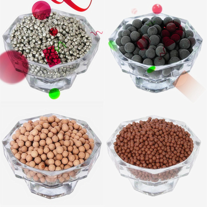 ORP Magnesium ball,Alkaline ball,Maifan stone Ball,Far infrared ball Mix use produce Alkaine, ORP, Mineral Water