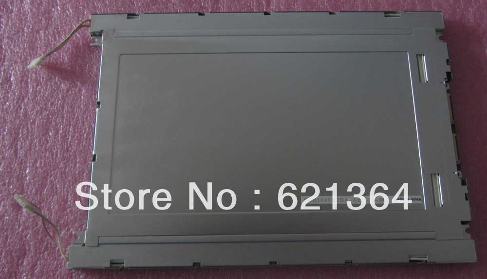 KCB104VG2BA-A21professional Lcd Sales For Industrial Screen