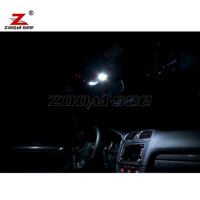 10x LED μπροστινός θολωτός λαμπτήρας + - Φώτα αυτοκινήτων - Φωτογραφία 4