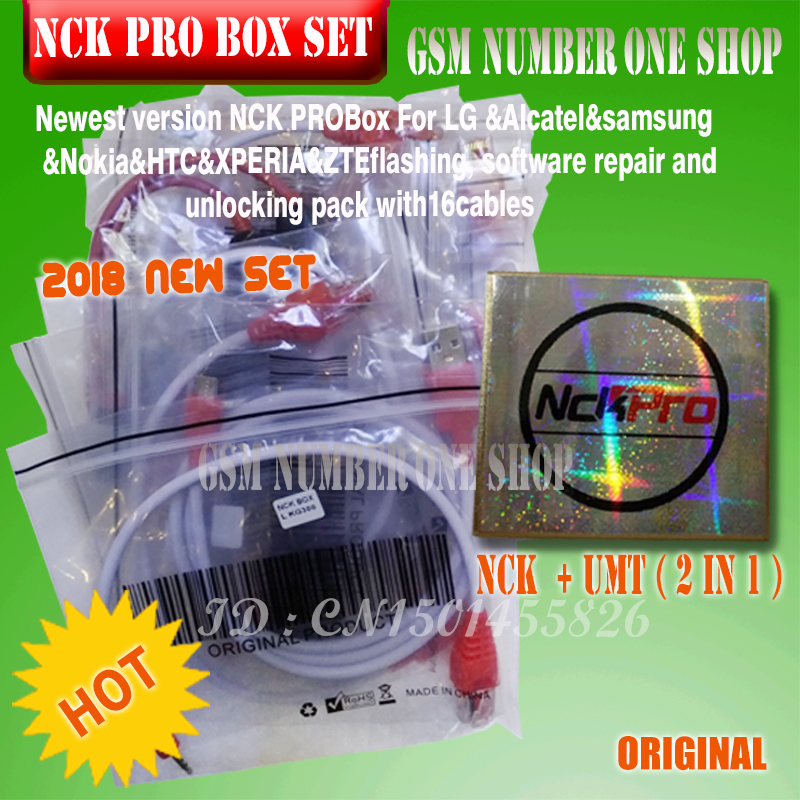 newest version NCK PRO Box (support NCK+ UMT 2 in 1) For huawei LG &Alcatel&samsung&Nokia&HTCnewest version NCK PRO Box (support NCK+ UMT 2 in 1) For huawei LG &Alcatel&samsung&Nokia&HTC