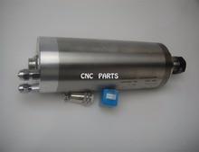 CNC milling spindle  ER20 2.2KW water cooling spindle+12 pieces ER20 collet