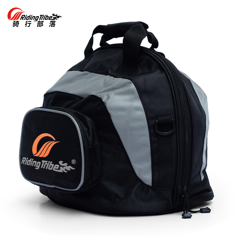 Camping & Hiking Bright Riding Tribe Oxford Safety Bags/outdoor Sport Bags/motorcycle Helmet Bags/racing Off-road Bags Waterproof