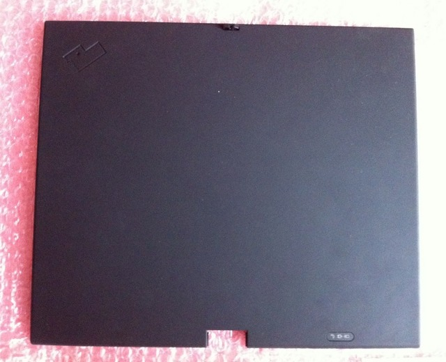 Новые Oirginal для Lenovo ThinkPad X60T X61T X60 X61 Tablet Жк Задняя Крышка 42W3772